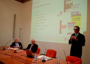 Presentazione I-Factor Foto Bombassei